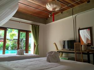 Garden Yard Inn Chiangmai, Locande  Chiang Mai - big - 19