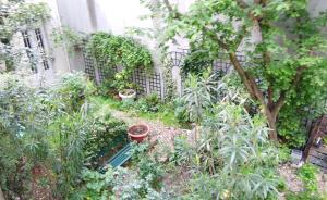 Apartment Jardin des Plantes garden, Ferienwohnungen  Paris - big - 5