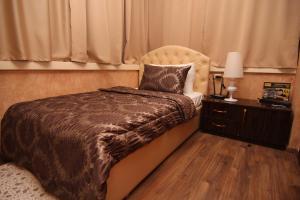 Hotel Boutique Restaurant Gloria, Hotels  Tirana - big - 27