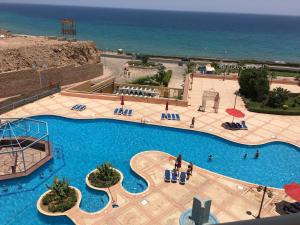 Two-Bedroom Apartment at Porto Sokhna - Unit 10506, Айн-Сохна