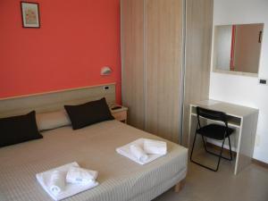 Hotel Eliani, Hotels  Grado - big - 18