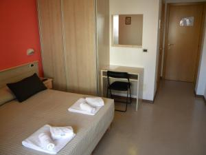Hotel Eliani, Hotels  Grado - big - 19