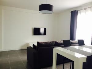 Appartement Riquet - Jean Jaures, Apartments  Toulouse - big - 21