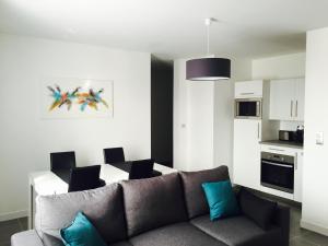 Appartement Riquet - Jean Jaures, Apartments  Toulouse - big - 20