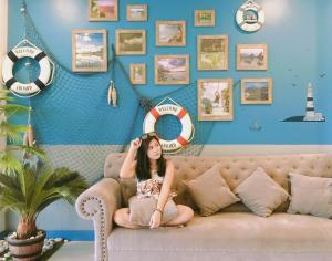 Ancora Blu Boutique Hotel B&B, Hotels  Ao Nang Beach - big - 33