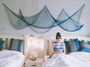 Ancora Blu Boutique Hotel B&B, Hotels  Ao Nang Beach - big - 34
