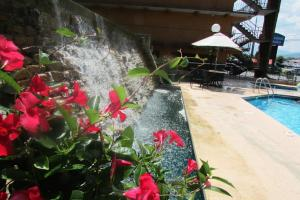 Arbors at Island Landing Hotel & Suites, Hotel  Pigeon Forge - big - 55