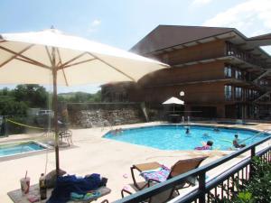 Arbors at Island Landing Hotel & Suites, Hotel  Pigeon Forge - big - 54