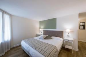 Hotel Garni Corona, Отели  Менаджо - big - 41