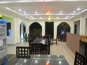 Paradise Hotel, Hotels  Hoi An - big - 52