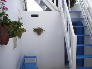 Ferienhaus Sidi Ifni, Case vacanze  Sidi Ifni - big - 32