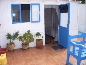 Ferienhaus Sidi Ifni, Case vacanze  Sidi Ifni - big - 34