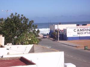 Ferienhaus Sidi Ifni, Case vacanze  Sidi Ifni - big - 33