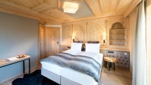 Hotel Winterbauer, Hotely  Flachau - big - 8