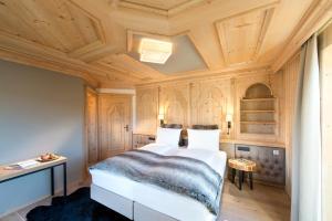Hotel Winterbauer, Hotely  Flachau - big - 106