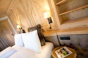 Hotel Winterbauer, Hotels  Flachau - big - 15