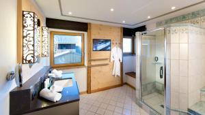 Hotel Winterbauer, Hotely  Flachau - big - 104