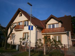 Apartments Centrum