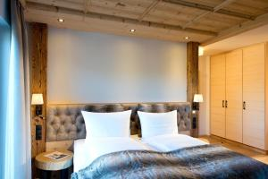 Hotel Winterbauer, Hotely  Flachau - big - 102
