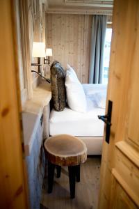 Hotel Winterbauer, Hotely  Flachau - big - 99