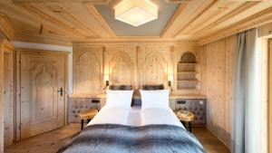 Hotel Winterbauer, Hotely  Flachau - big - 98