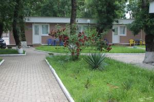 База отдыха Черемушки, Архипо-Осиповка