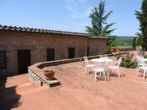 Relais Borgo Di Toiano, Vidiecke domy  Sovicille - big - 18