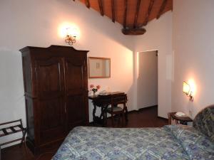 Relais Borgo Di Toiano, Vidiecke domy  Sovicille - big - 20