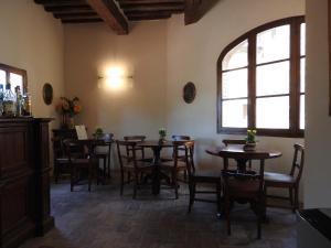 Relais Borgo Di Toiano, Vidiecke domy  Sovicille - big - 48