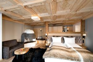 Hotel Winterbauer, Hotely  Flachau - big - 93