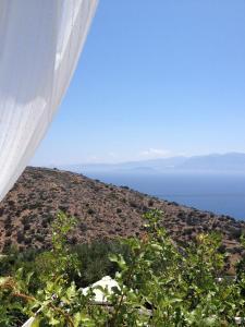 Villa Olga, Vily  Agios Nikolaos - big - 71