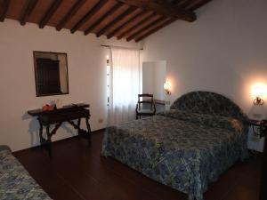 Relais Borgo Di Toiano, Vidiecke domy  Sovicille - big - 25