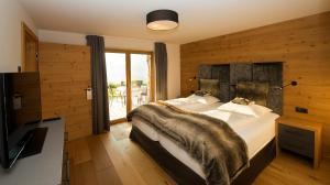 Hotel Winterbauer, Hotely  Flachau - big - 114