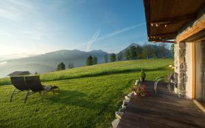 Hotel Winterbauer, Hotely  Flachau - big - 118
