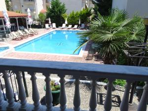 Olympus Hotel Villa Drosos, Szállodák  Litóhoro - big - 12
