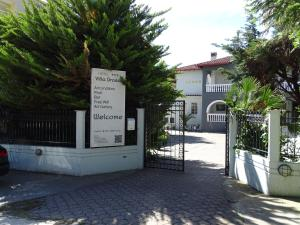Olympus Hotel Villa Drosos, Szállodák  Litóhoro - big - 13