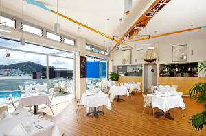 Picton Yacht Club Hotel, Hotely  Picton - big - 17