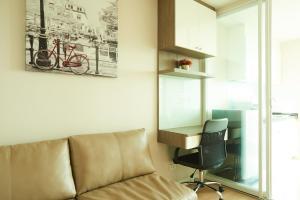 The Mayfair @ Sukhumvit 64, Апартаменты  Бангкок - big - 14