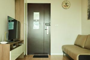 The Mayfair @ Sukhumvit 64, Апартаменты  Бангкок - big - 11