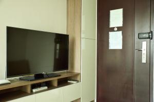 The Mayfair @ Sukhumvit 64, Апартаменты  Бангкок - big - 7