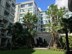 The Mayfair @ Sukhumvit 64, Апартаменты  Бангкок - big - 1