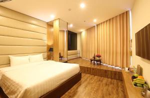 Au Viet Hotel, Hotel  Hanoi - big - 34