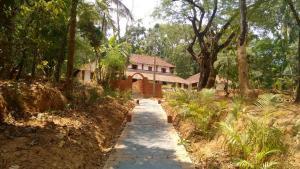 Palkadavu Warium Villa, Prázdninové domy  Mananthavady - big - 4