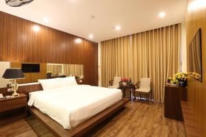 Au Viet Hotel, Отели  Ханой - big - 29