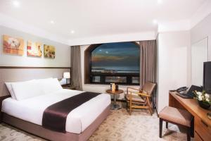 Hotel Robero Jeju, Отели  Чеджу - big - 18