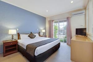 Comfort Inn Greensborough, Motelek  Melbourne - big - 5