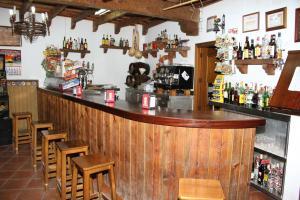 Hostal Lojo, Penziony  Conil de la Frontera - big - 13