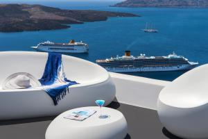 Athina Luxury Suites (Fira)