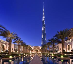 The Palace Downtown Dubai (21 of 67)