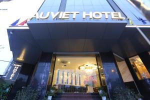 Au Viet Hotel, Отели  Ханой - big - 35